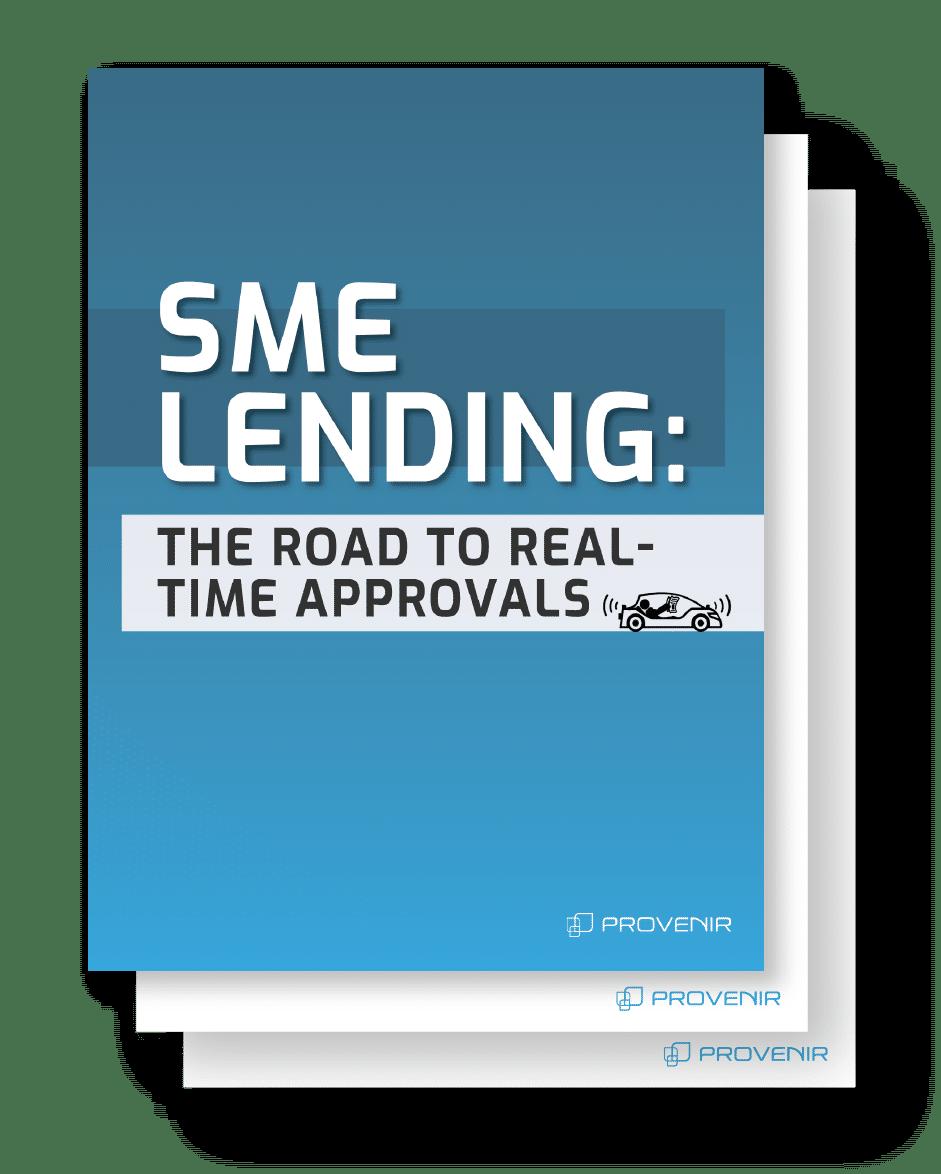 SME Lending | Provenir